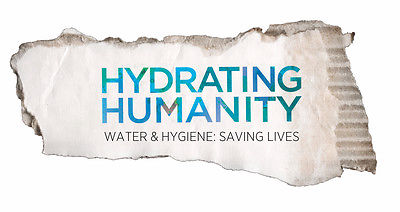 hydrating humanity